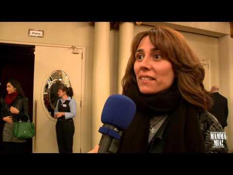 Mamma Mia! El Musical - Estrenamos en Barcelona