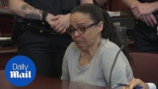 Killer nanny Yoselyn Ortega sentenced to life in prison - Daily Mail