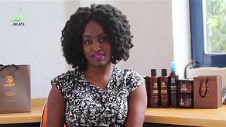 Lessons from Marini Naturals Founder, Michelle Ntalami.