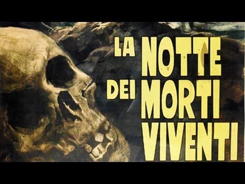 La notte dei morti viventi (Night of the Living Dead) di George A. Romero, 1968