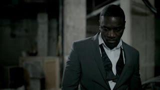 Akon - So blue (Vietsub + kara)