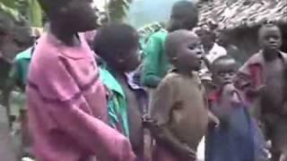 Техновечеринка в Уганде