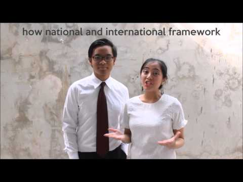 IndonesiaMUN 2015 - Meet ECOFIN!