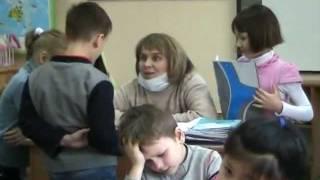Монтессори-классы школы