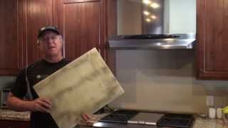 Cutting Board Resurfacing - Jeff Veden - How To Get Your Cutting Boards Resurfaced