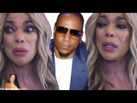 Wendy Williams Mother-In-Law WITNESSED Kevin Get Physical With Wendy | Wendy Issues Stern Warning