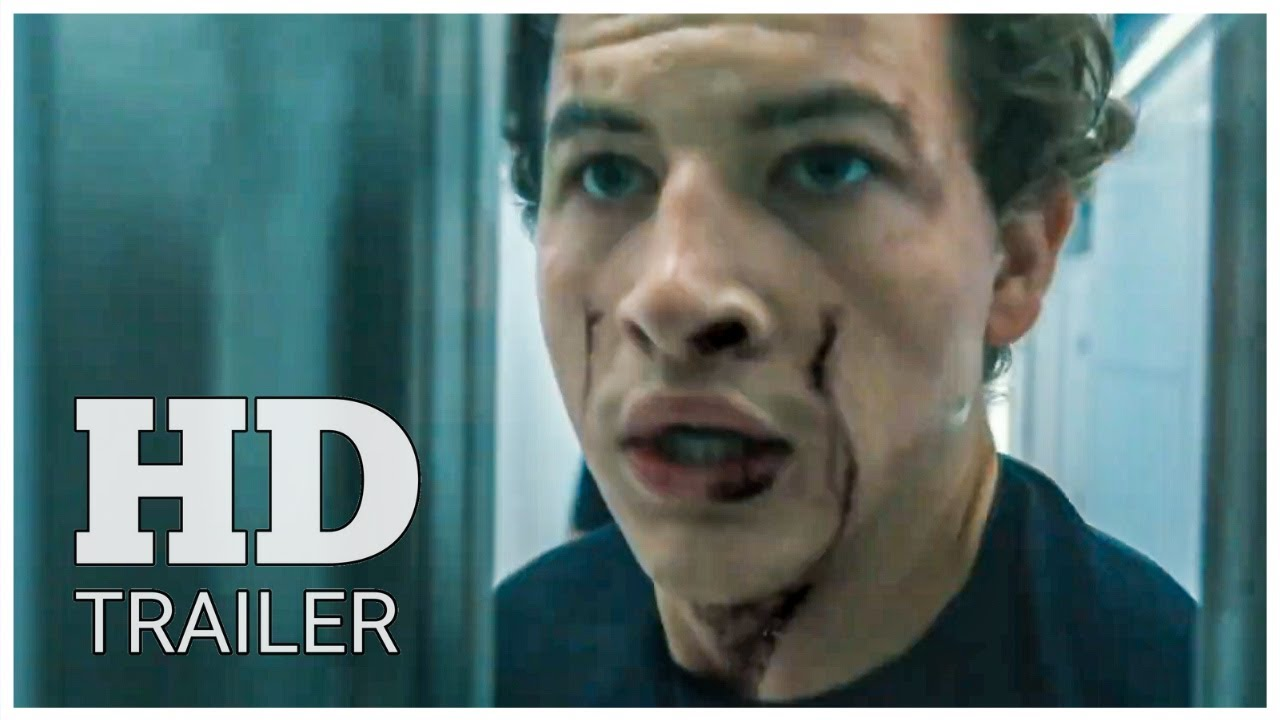 VOYAGERS Official Trailer (2021) Tye Sheridan, Lily-Rose Depp | New Sci-Fi  Movie HD - YouTube