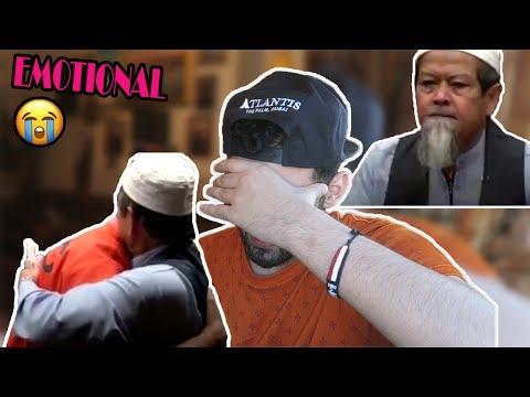 THE MOST INSPIRING MUSLIM MAN!  (EMOTIONAL!)