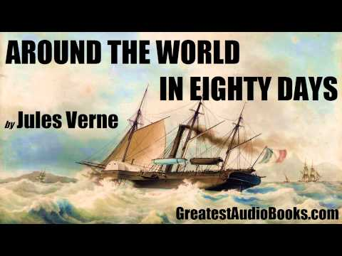 AROUND THE WORLD IN EIGHTY DAYS - FULL AudioBook | Greatest AudioBooks