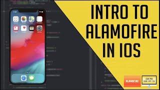 iOS Alamofire Tutorial