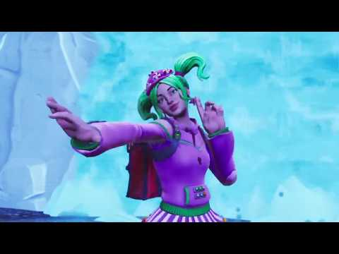 The Sexiest Emote In Fortnite Of All Time