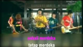 [3.29 MB] Kangen Band - Juminten Official Lyric Video