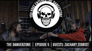 The Dangerzone: Episode 5 - Zachary Zobrist