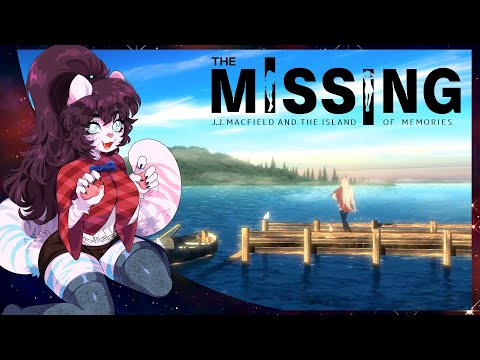 THE MISSING: J.J. MACFIELD AND THE ISLAND OF MEMORIES   1   Luka Plays  