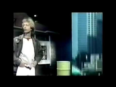 Robin Gibb - Another Lonely Night in New York-muza dla ciebie