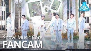[예능연구소 4K] 펜타곤 직캠 '데이지' (PENTAGON FanCam) @Show!MusicCore 201017