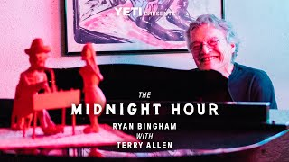 YETI Presents | The Midnight Hour Episode 3: Terry Allen