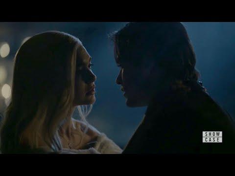 Legacies 2x12 Lizzie dessicates Sebastian