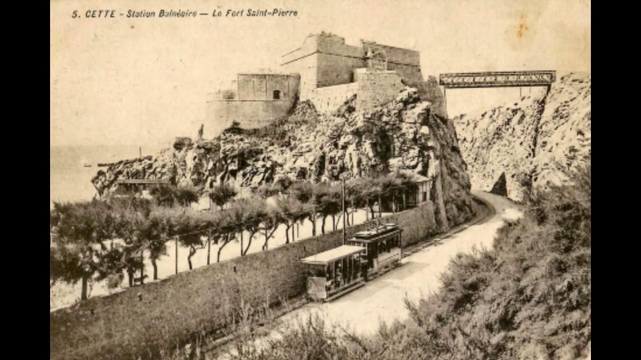 Du fort saint pierre au th tre de la mer youtube - Saint pierre la mer office du tourisme ...