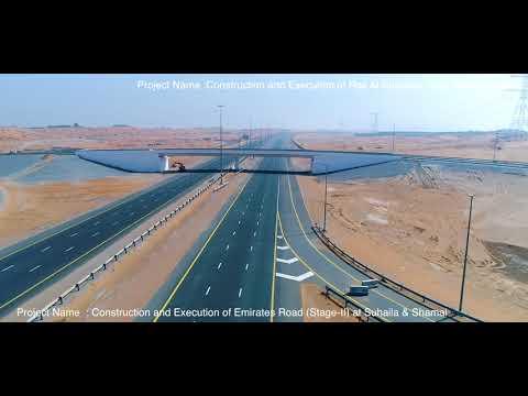 RAS AL KHAIMAH ROAD PROJECT