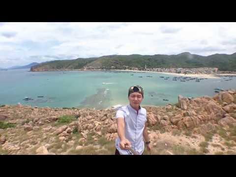 Quy Nhon Beach City, Vietnam TRAVEL GUIDE