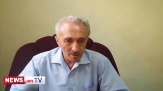 Ինչպես է հիվանդը հարձակվել Ռուբեն Պողոսյանի վրա  պատմում են «ԱՅԳ» կենտրոնի աշխատակիցները