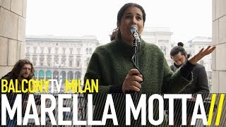�������� ���� MARELLA MOTTA - ALL THAT I HAVE (BalconyTV) ������