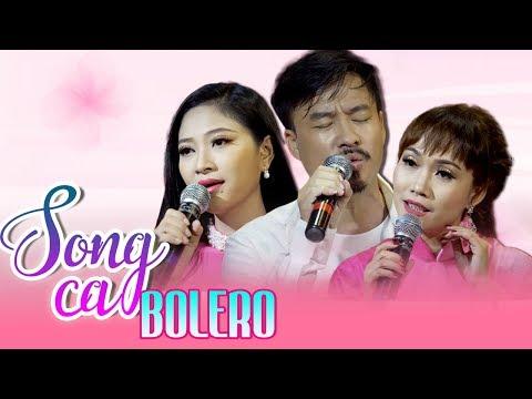 Tuyệt Đỉnh Song Ca Bolero Sầu Tím Thiệp Hồng - Song Ca Nhạc Vàng Bolero QUANG LẬP