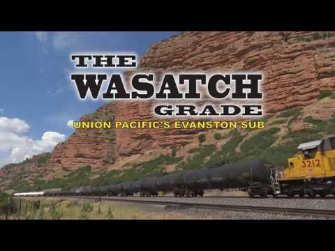 The Wasatch Grade