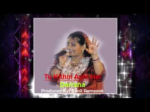 Derrana - Tu Kithni Achi Hai (2019 Mother's Day Special)