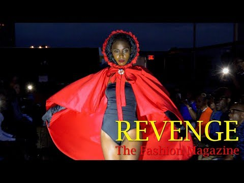 D'Marsh Couture Presents Rhythms Of Fashion