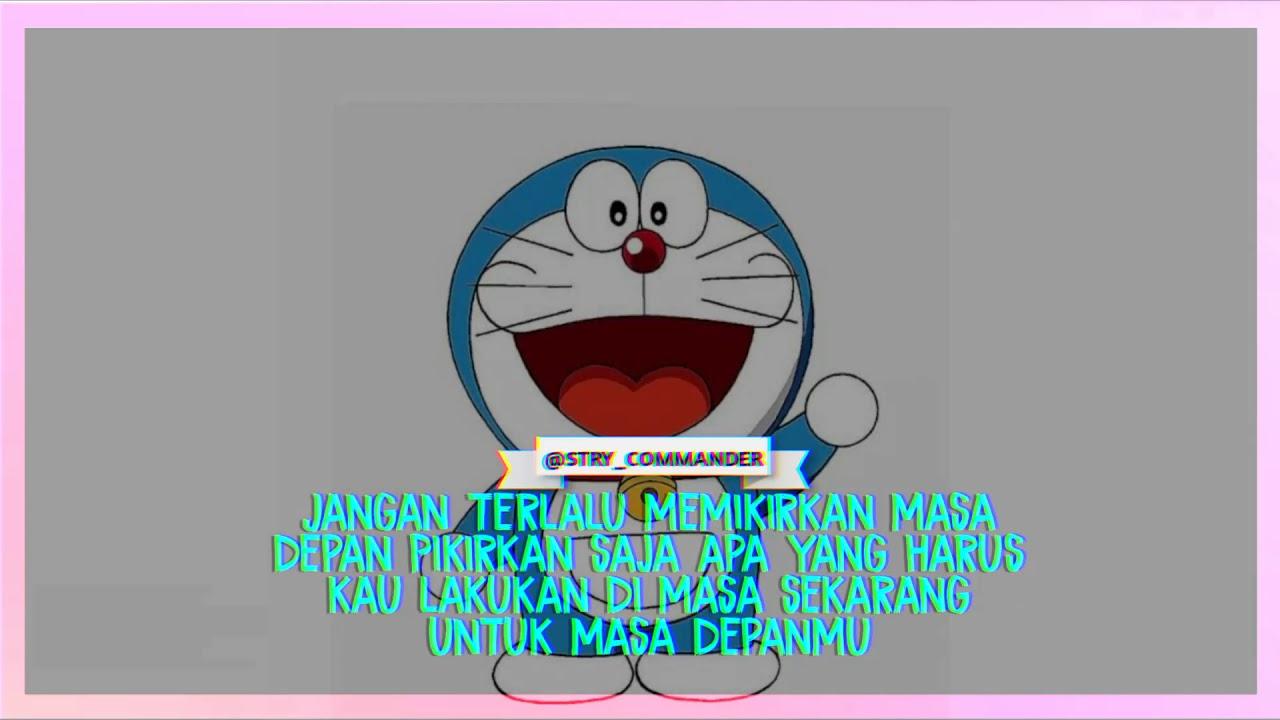 Quotes Doraemon Stry Commander Youtube