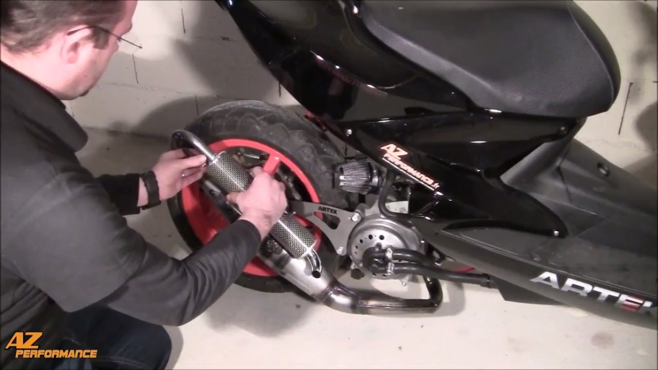 Motodak Arbre /à cames pour maxiscooter Honda