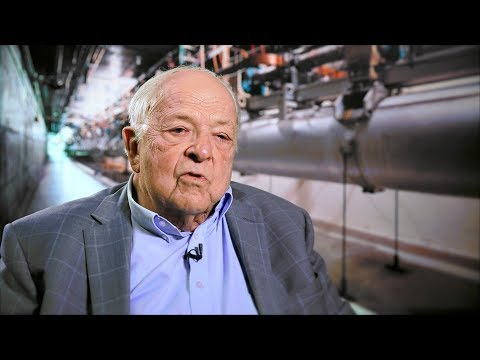 Burton Richter - Uncut 2015 Interview