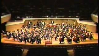 Falla: El sombrero de 3 picos (The 3 Cornered Hat) - Suite No. 2, Conductor: Antoni Ros-Marbà