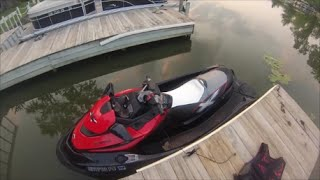 SeaDoo RXT260 ride.....it