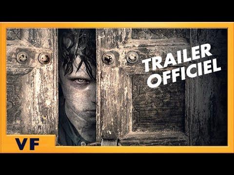 Vidéo The Door - Bande annonce finale [Officielle] VF HD Adaptation et Direction Artistique MARC SAEZ