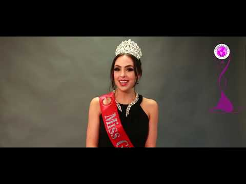 Miss Globe Canada 2017