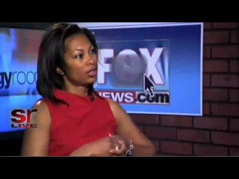 Harris Faulkner, Fox News, interviews Barbara Burke ( Part One )