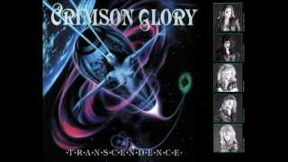 Crimson Glory - Red Sharks (Studio Version)
