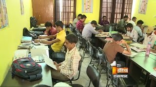 Private library opened in Jaipur | First India News Rajasthan