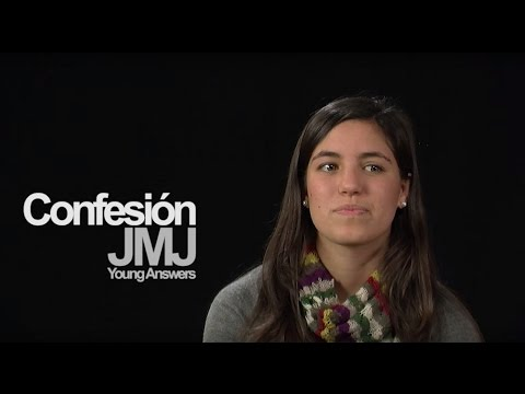 Confesión / Confession. Arguments JMJ Young Answers (5 de 8)