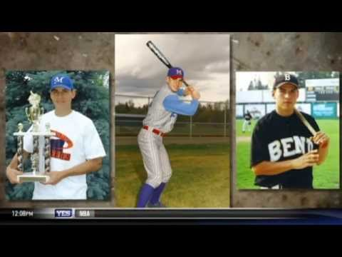 Ellsbury jacoby biography template - meisigsifern tk | Who