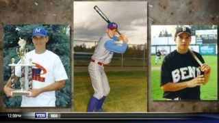 When I Was Young: Jacoby Ellsbury