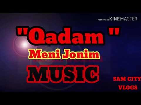 Qadam Seriali Soundtrack \