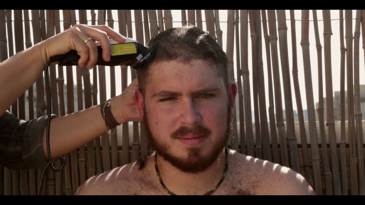 Cutting Hair For The Army YouTube - Army cut hairstyle 2014