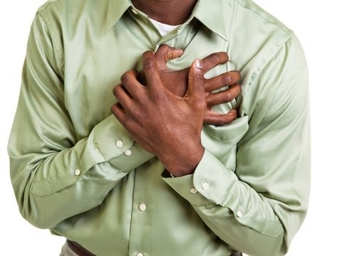 AFIB: Risks and Causes