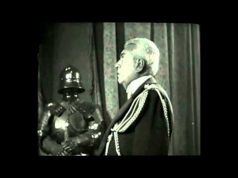 Gibel Sensatsii (1935) - R.U.R.