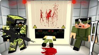 Выхода больше нет! Капец... [ЧАСТЬ 59] Зомби апокалипсис в майнкрафт! - (Minecraft - Сериал)