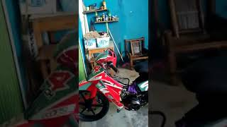 Download Video YAMAHA F1ZR UNDERBOUND CALTEX MP3 3GP MP4